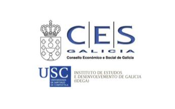 logos CES e Idega