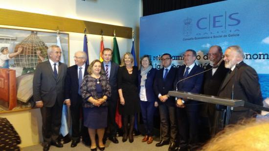 reunión presidentes CES da RTA