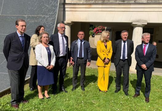 Reunión RTA Rennes
