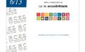 CES Galicia - Ditame 6/13 lei accesibilidade