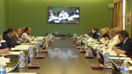 Comité Executivo da RTA