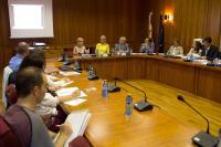CES Galicia - Ditame Lei do solo