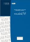 Memoria sobre a situación económica e social de Galicia 2004