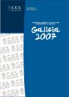 Memoria sobre a situación económica e social de Galicia 2007