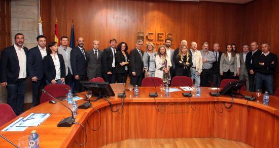 Participantes AT 1