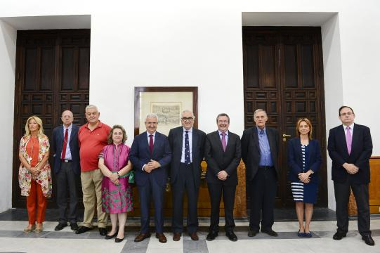 CES Galicia  - Encontro CES autonómicos 2014