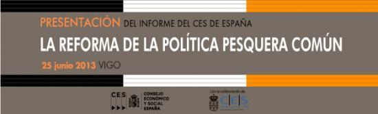 CES Galicia-jornada política pesquera común
