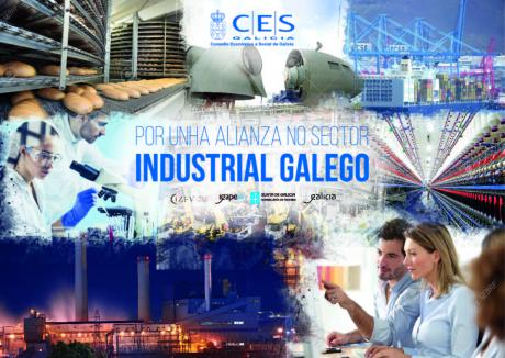 presentación industria