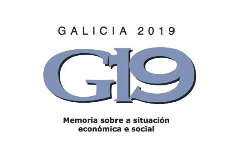 Galicia 2019