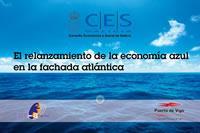 El relanzamiento de la economía azul en la fachada atlántica