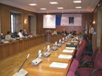 CES Galicia - Sala de Plenos