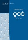 Memoria sobre a situación económica e social de Galicia 2006