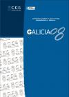 Memoria sobre a situación económica e social de Galicia 2008