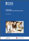 Portada informe emprego mocidade